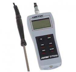 Ametek Jofra Dti 050 Digital Temperature Reference