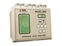 Royce Technologies Bed Level Detector 2511A