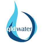 QLD Water Logo