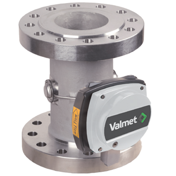 VALMET total solids measurement